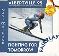Fighting for tomorrow [Single-CD]