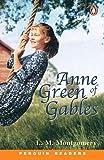 *ANNE OF GREEN GABLES PGRN2 (Penguin Readers (Graded Readers))