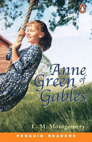 *ANNE OF GREEN GABLES PGRN2 (Penguin Readers (Graded Readers))の詳細を見る
