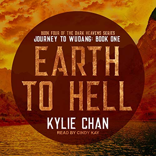 Earth to Hell audiobook cover art