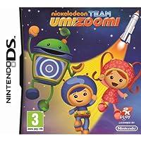 Team Umizoomi (輸入版:北米) DS