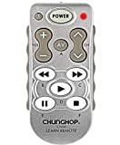 CHUNGHOP L102 Learning Remote Control Use for TV/SAT/DVD/CBL/CD/DVB-T for Samsung LG Sony Philips Copy