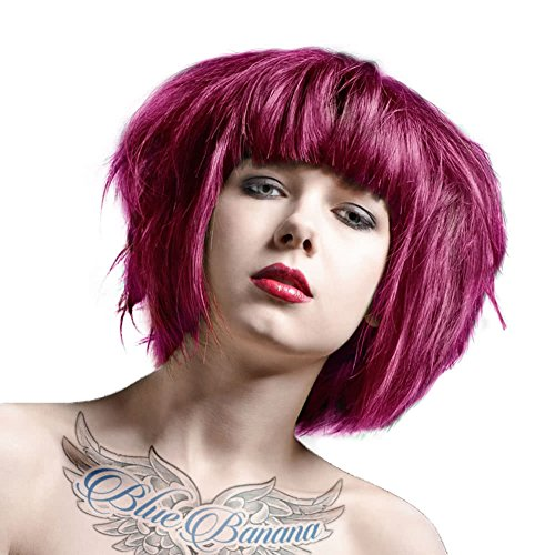 2x La Riche Directions Haarfarbe 88ml (Cerise Pink)