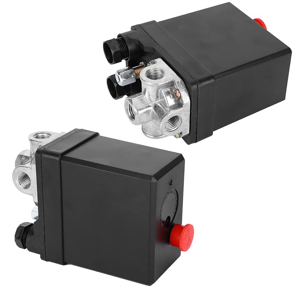Durable 2021 autumn and winter new Air Pressure Automatic Safety Manufacturer direct delivery Fa Switch