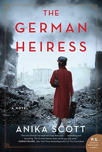 The German Heiress: A Novel