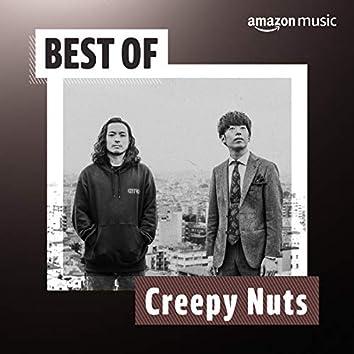 Best of Creepy Nuts