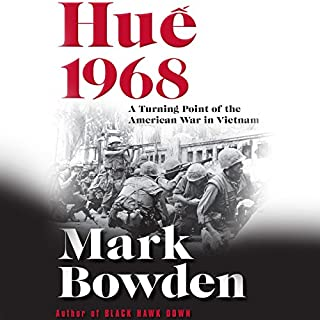 Hue 1968 cover art