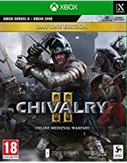 Chivalry 2 Day One Edition - Day-One -