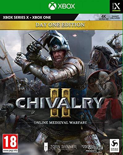 Chivalry 2 XONE IT/ESP