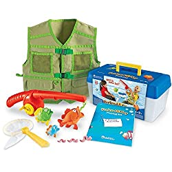 Play Fishing Set