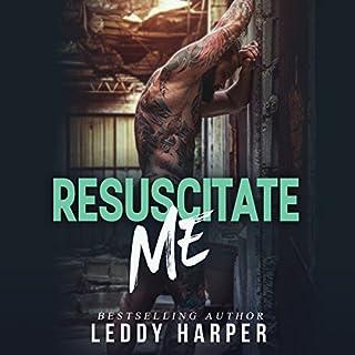 Resuscitate Me audiobook cover art