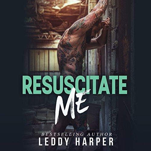 Page de couverture de Resuscitate Me