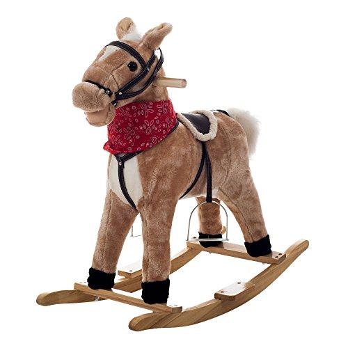 Animals & Nature Kids' Stick Horses