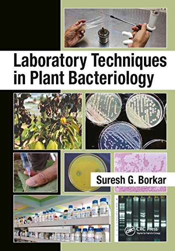 Laboratory Techniques in Plant Bacteriology (English Edition)