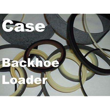 D37361 Dozer Angle Angling Cylinder Seal Kit Fits Case 450