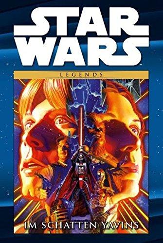 Star Wars Comic-Kollektion 01 - Im Schatten Yavins
