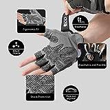Zoom IMG-1 guanti palestra professionale per traspiranti