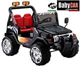 Babycar- Auto per Bambini, 618n