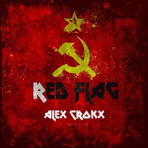 Alex Crokx