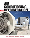 Air Conditioning and Refrigeration, Second Edition (English Edition)