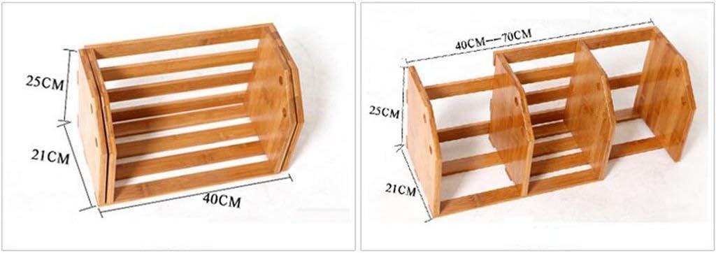 KANJJ-YU Towel Rack supreme Desk Shelves Simple Bookshelves Office Stu Inventory cleanup selling sale