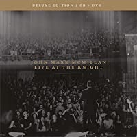 Live at the Knight (W/DVD)