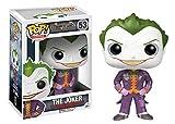Funko Pop! - Vinyl: DC: Arkham Asylum: Joker (4339)