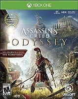 Assassin's Creed Odyssey (輸入版:北米) - XboxOne
