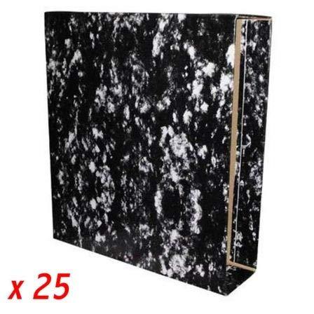 Grafoplas 25 SCATOLE per CARTELLATORE A4 ECOCLASSIC 323X295X86 MM