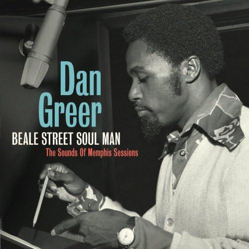 Dan Greer