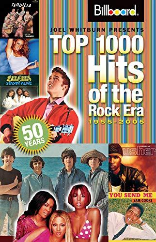 Billboard's Top 1000 Hits of the Rock Era: 1955-2005