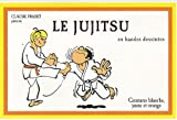 Jujitsu en bandes dessinées - Ceintures blanche, jaune et orange - Budo Editions - 25/01/2010