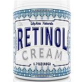 LilyAna Naturals Retinol Cream for Face - Retinol Cream, Anti Aging...