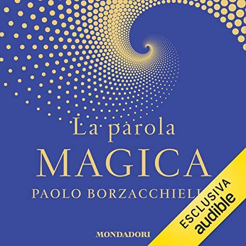 La parola magica copertina