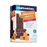 Weight Watchers Mini Bars, Chocolate Caramel, 12 bars per box (Pack of 3)