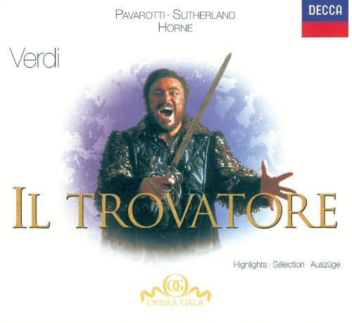 Dame Joan Sutherland, Marilyn Horne, Luciano Pavarotti, Ingvar Wixell, The London Opera Chorus, The National Philharmonic Orchestra & Richard Bonynge