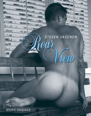 Rear View -C by Steve Vaschon (2003-09-02)