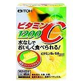 井藤漢方製薬ビタミンC1200約24日分2gX24袋