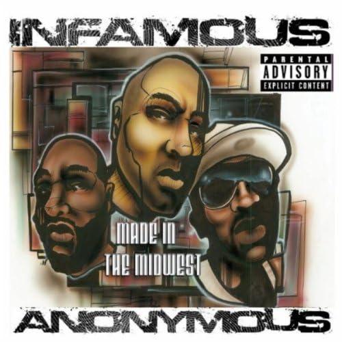 Infamous Anonymous