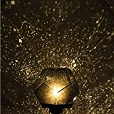EUGNN Star Projection Lamp,Constellation Projector Night Lights,Star Celestial Projector Lights,Romantic Star Night Lights,for Kids and Adults for Bedroom Decor