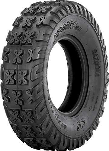 New Max 45% OFF Sedona Bazooka Front Tire - 10 x Sales results No. 1 7 Honda 2008-2009 21
