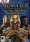 SEGA Medieval II Total War Kingdoms - Juego