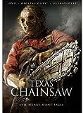 Texas Chainsaw [Edizione: Stati Uniti]