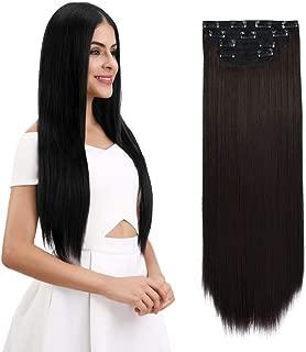 Best 20 long hair extensions Reviews