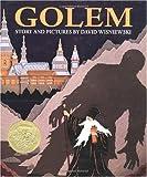 Golem (English Edition)