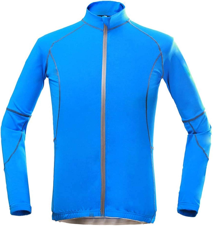 Jersey Sportbekleidung, eng anliegende Radjacke, Fahrradbekleidung, schnell trocknende Fahrradbekleidung