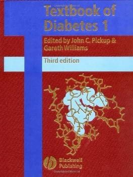 Textbook of Diabetes: 2 Volume Set