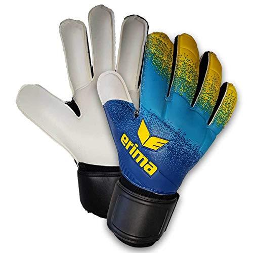 Erima SKINATOR Protect Blue/Yellow 9