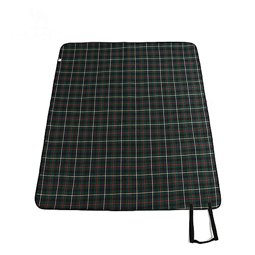 MONEYY The Picnic mat red and white format outdoor portable moisture pad tent picnic the picnic camping mats 300*472cm