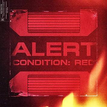 RED ALERT LP